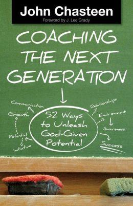 Coaching the Next Generation