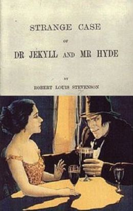 Dr. Jekyll and Mr. Hyde (Annotated)
