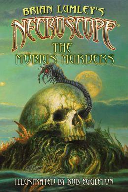 Necroscope: The Mobius Murders