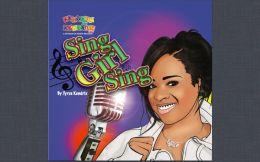 Sing Girl Sing