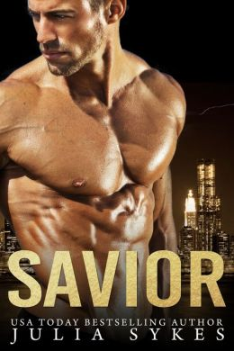 Savior (An Impossible Novel) (Impossible #2)