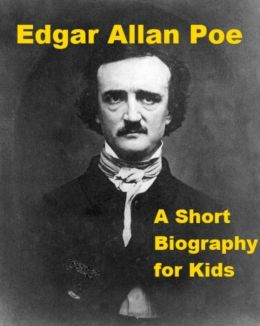 Edgar allan poe biography book