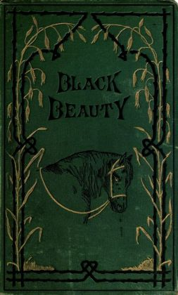 Black Beauty (Illustrated and Annotated)