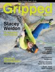 Book Cover Image. Title: Gripped Climbing Magazine, Author: Gripped Publishing