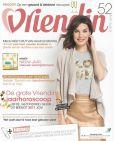 Book Cover Image. Title: Vriendin, Author: Audax Publishing BV