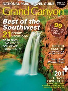 Grand Canyon Journal 2014