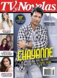 Book Cover Image. Title: TVyNOVELAS US, Author: LLC ET Publishing International
