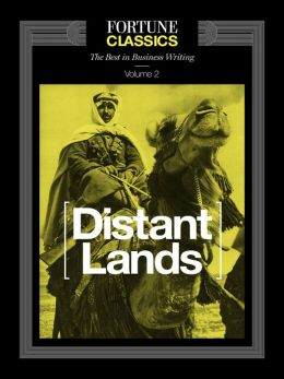 Fortune Collections - Distant Lands