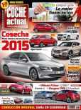 Book Cover Image. Title: Coche Actual, Author: MotorPress Iberica