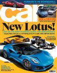 Book Cover Image. Title: Car, Author: Bauer Media UK
