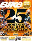 Book Cover Image. Title: Bike - United Kingdom, Author: Bauer Media UK