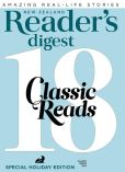 Book Cover Image. Title: Readers Digest New Zealand, Author: Reader's Digest Australia