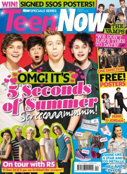 Teen Now - May 2014