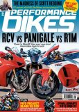 Book Cover Image. Title: Performance Bikes, Author: Bauer Media UK
