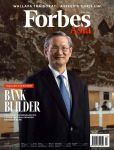 Book Cover Image. Title: Forbes Asia, Author: Forbes Media LLC.