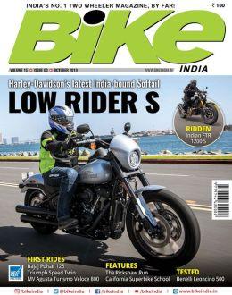 Bike - India