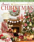 Book Cover Image. Title: Annie's Christmas 2014, Author: Annie's Publishing
