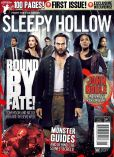 Book Cover Image. Title: Sleepy Hollow - Winter 2014-2015, Author: Titan Magazines