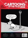 Book Cover Image. Title: The New Yorker:  Cartoons of the Year 2014, Author: Conde Nast