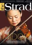 Book Cover Image. Title: The Strad, Author: NEWSQUEST SPECIALIST MEDIA
