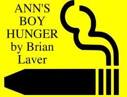 ann's boy hunger