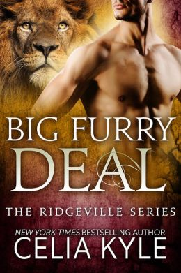 Big Furry Deal (Paranormal BBW Shape Shifter Romance)
