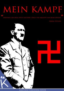 Mein Kampf ( Banned Edition )