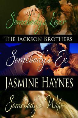 The Jackson Brothers: 3-book Bundle