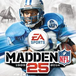 Madden NFL 25 The New and Ultimate Guide 2014 Edition