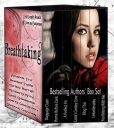 Book Cover Image. Title: Breathtaking Boxed Set:  Seven Bestselling Novels of Love and Suspense, Author: Amanda Tru
