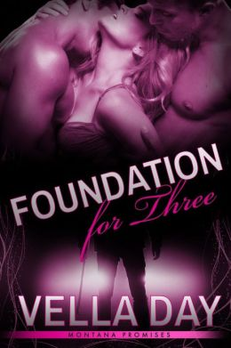 Foundation For Three
