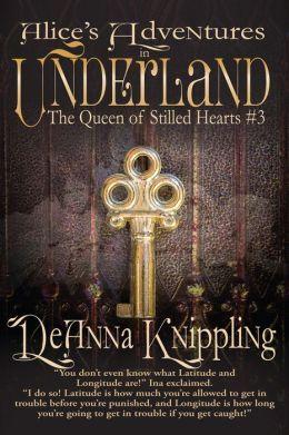 Alice's Adventures in Underland: The Queen of Stilled Hearts #3