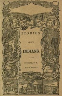 Stories About Indians (Illustrated)