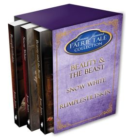 Faerie Tale Collection Box Set #2: Beauty & the Beast, Snow White, Rumplestiltskin