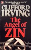 Book Cover Image. Title: THE ANGEL OF ZIN - A Holocaust Mystery, Author: Clifford Irving