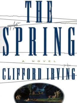 THE SPRING - A Legal Thriller