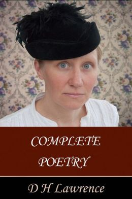 Complete Poetry