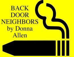back door neighbors