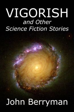 Vigorish and Other Science Fiction Stories