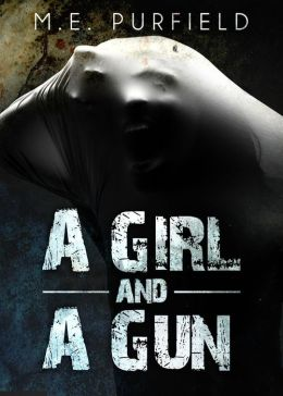 A Girl and A Gun (Tenebrous Chronicles/Miki Radicci Short)