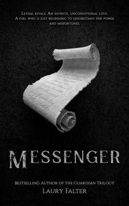Messenger (Guardian Trilogy Prequel 1)