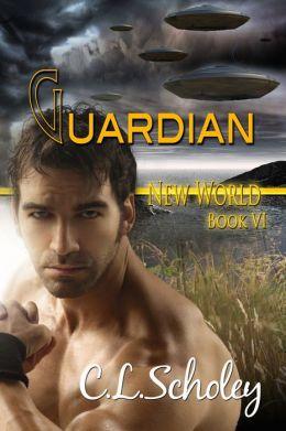 Guardian [New World Book 6]