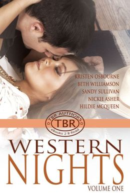 Western Nights, Volume 1