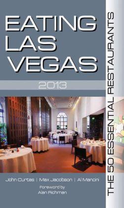 Eating Las Vegas 2013