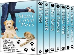 Must Love Pets: A Romance Box Set