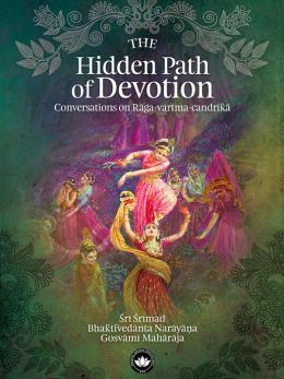 The Hidden Path of Devotion