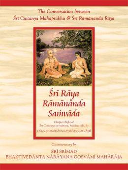 Sri Raya Ramananda Samvada