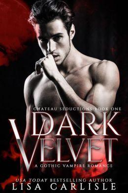Dark Velvet (new adult erotic romance)