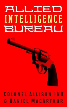 Allied Intelligence Bureau