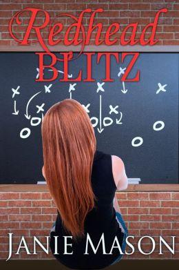 Redhead Blitz